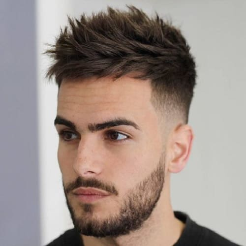 10 Splendid Low Fade Undercuts For Men Hairstylecamp