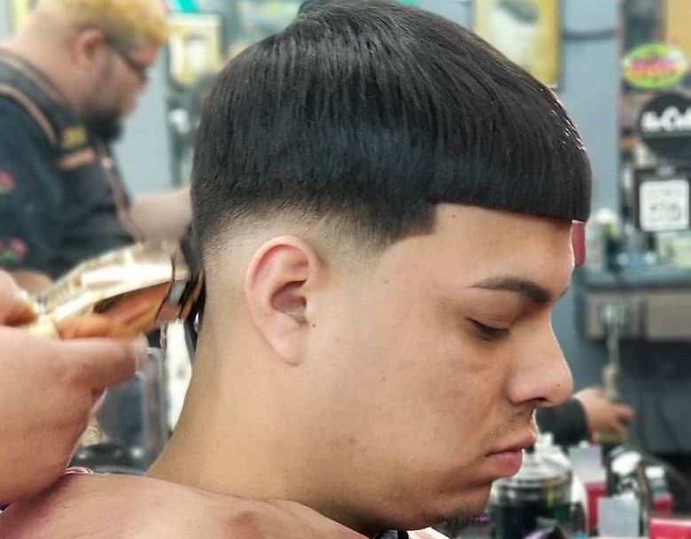 12 Low Skin Fade Hairstyles That Ll Be Huge In 2019