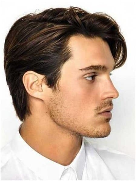 10 Must Try Medium Haircuts For Boys In 2019 Hairstylecamp