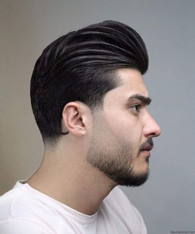 70 Inspiring Men\'s Medium Hairstyles You Should Try