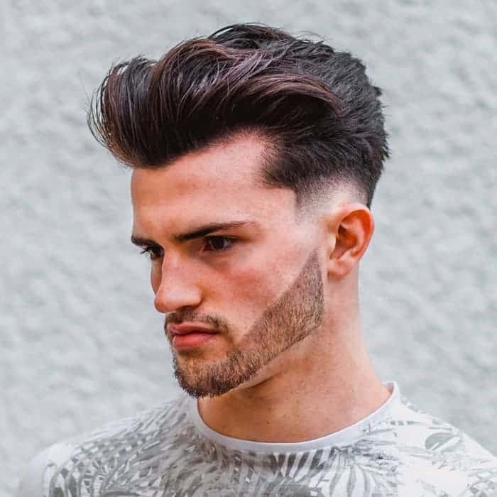 70 Inspiring Men\'s Medium Hairstyles You Should Try
