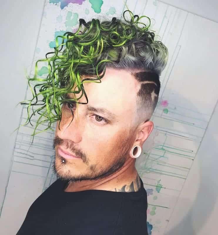 70 Inspiring Men S Medium Hairstyles You Should Try