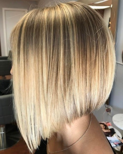 40 Medium Bob Haircuts That Are Blowing Up In 2020