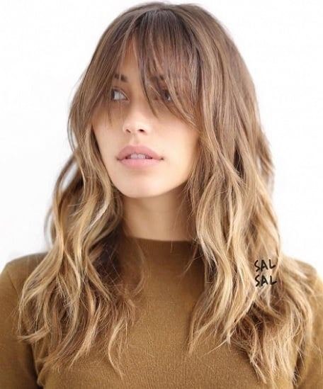 45 Flawless Medium Hairstyles For Women With Thin Hair 2019