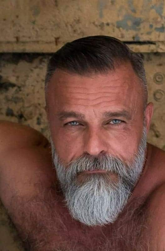 12 Medium Hairstyles For Men Over 50 With Thin Hair