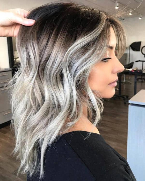 12 Medium Ombre Hair Ideas For 2021 That Work On Anyone