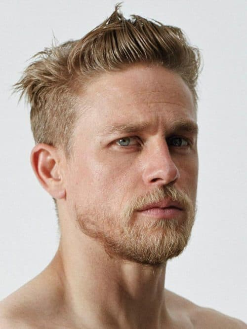 20 Best Men S Blonde Hairstyles To Try Next Hairstylecamp