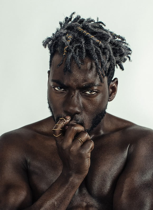 51 Spectacular Dreadlock Hairstyles for Men with Short Hair