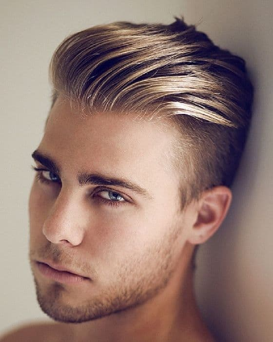 10 Hottest Hairstyles for Men with Straight Hair [2019]