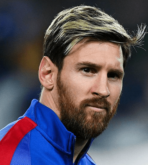 25 Most Popular Lionel Messi Haircuts Copied By His Fans