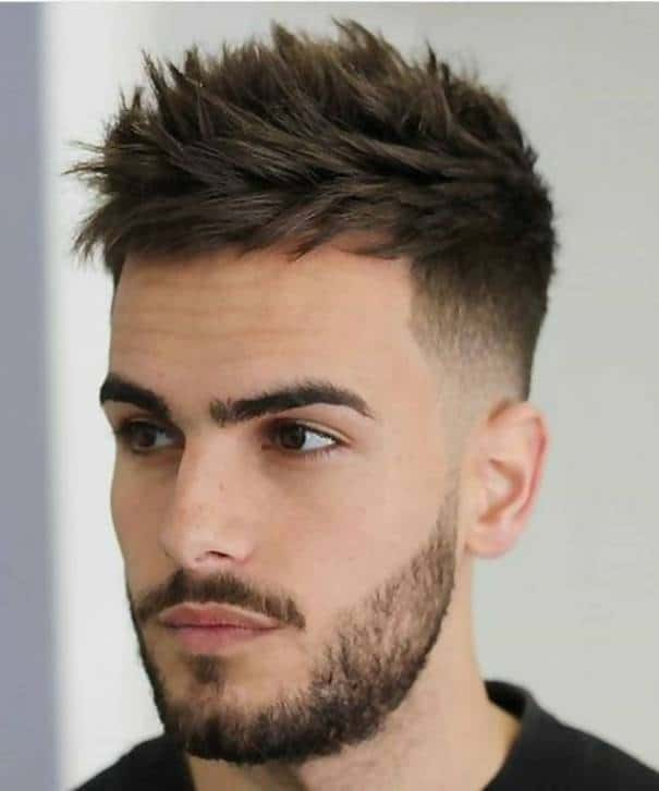 30 Messy Hairstyles For Men To Try In 2021 Hairstylecamp