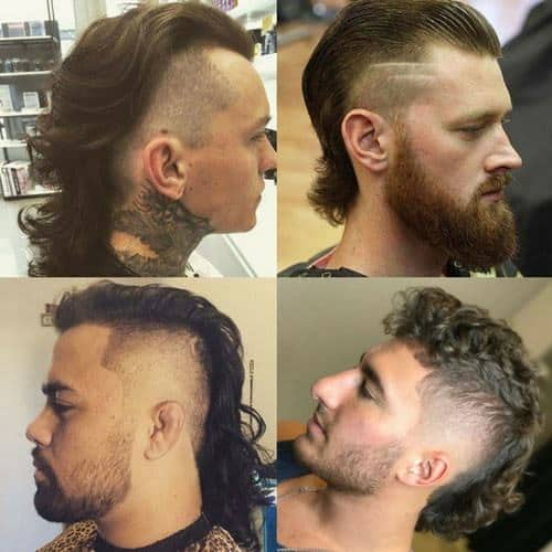 Brilliant 7 Inspiring Mexican Mullet Hairstyles For Men 2020 Hairstylecamp Natural Hairstyles Runnerswayorg
