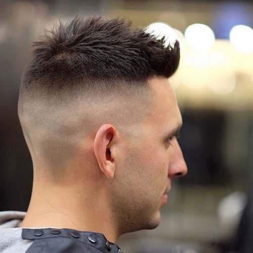 70 Most Attractive Military Haircuts For Men 2019