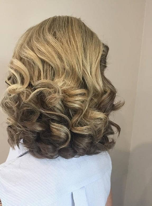 70 Best Mother Of The Bride Hairstyles Look Gorgeous