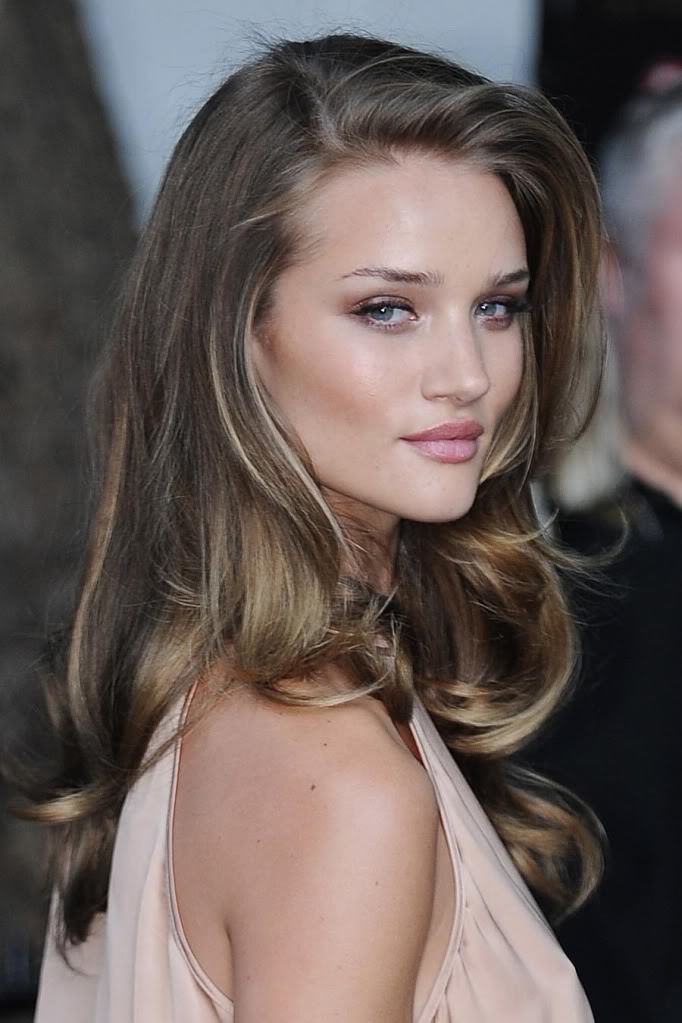 12 Lustrous Sandy And Mousy Brown Hairstyles To Copy