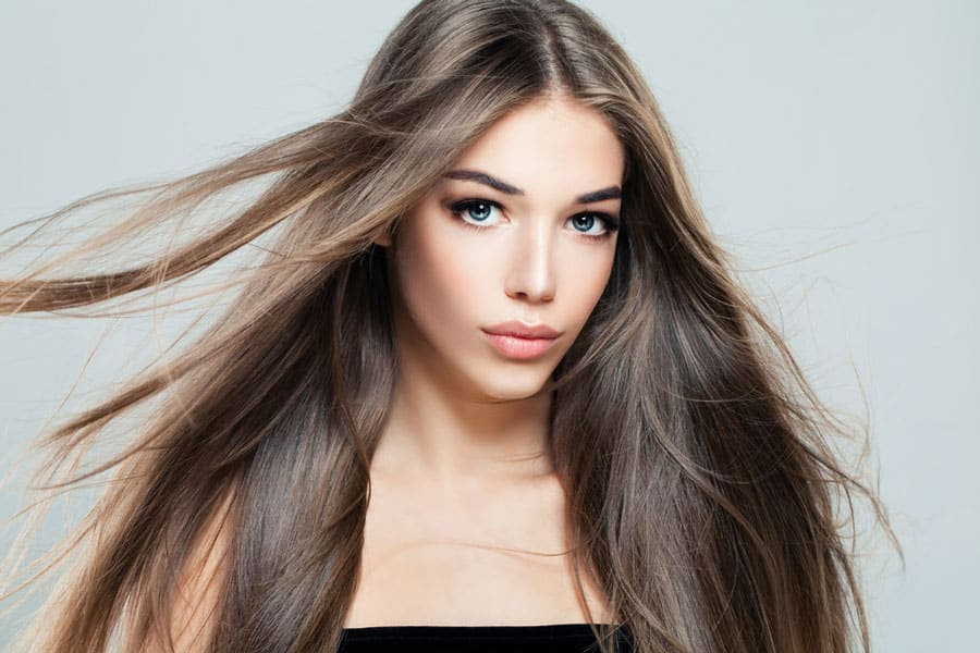 11 Hottest Mushroom Brown Hairstyles For 2020