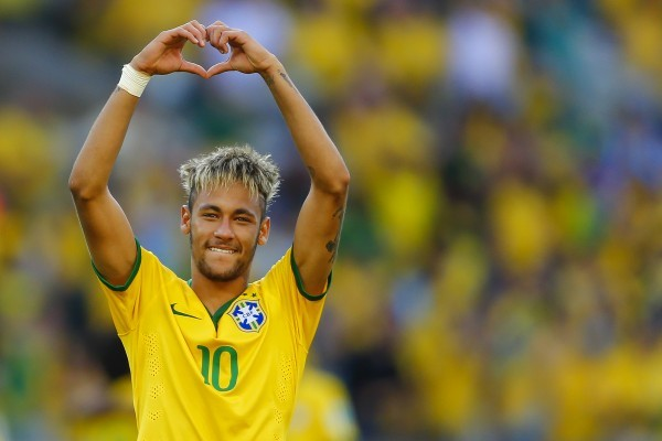 12 Buzziest Neymar Jr Haircuts For Hairstyle Lovers