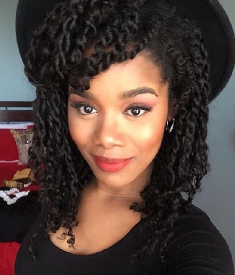 Top 10 Nigerian Hairstyles For Natural Hair December 2020