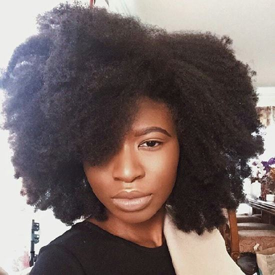 Top 10 Nigerian Hairstyles For Natural Hair March 2019