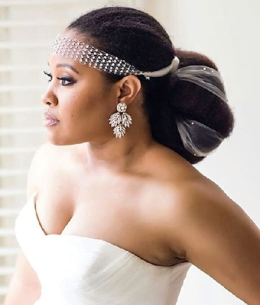 Latest Wedding Hairstyles In Nigeria Hairstyles By Unixcode