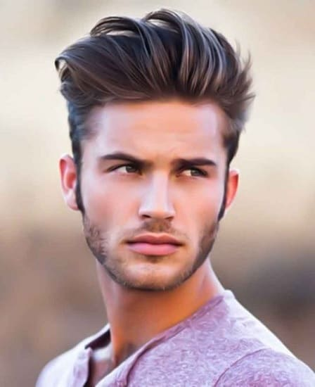 7 Ideal Office Hairstyles For Indian Men 2021 Hairstylecamp