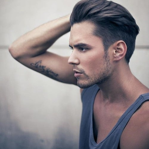 7 Ideal Office Hairstyles For Indian Men 2019 Hairstylecamp