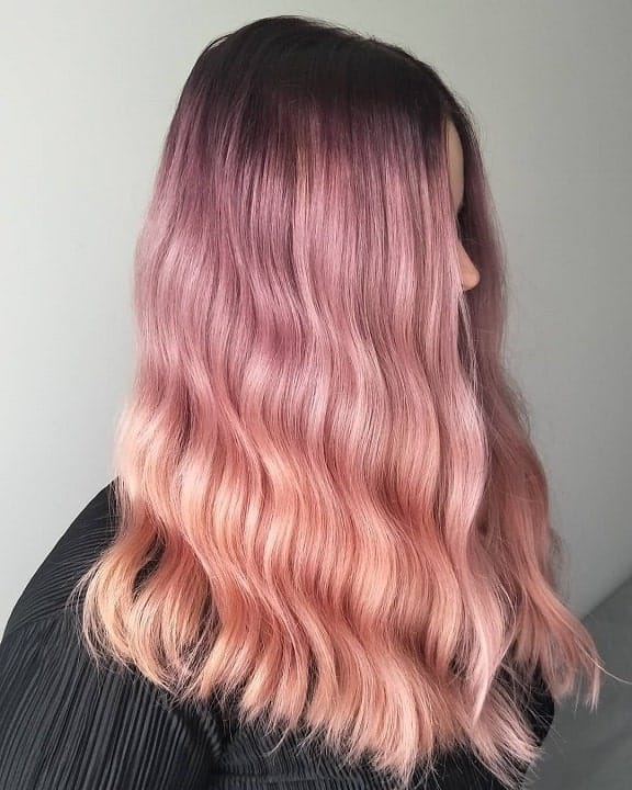 25 Pastel Pink Hair Ideas To Try Hairstyle Camp