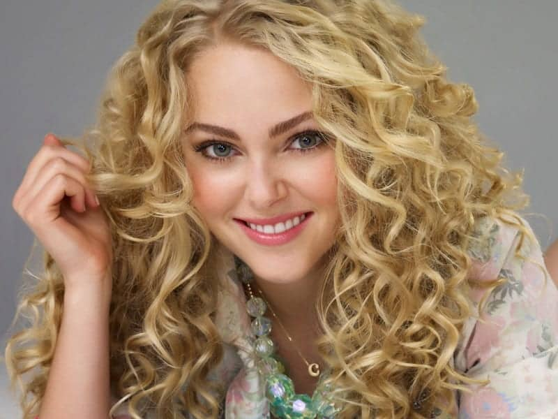 60 Amazing Permed Hairstyles For Women Who Love Curls