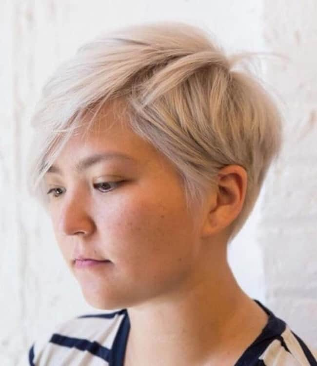 Superb 35 Ideal Pixie Cuts For Women With Round Face 2020 Schematic Wiring Diagrams Amerangerunnerswayorg