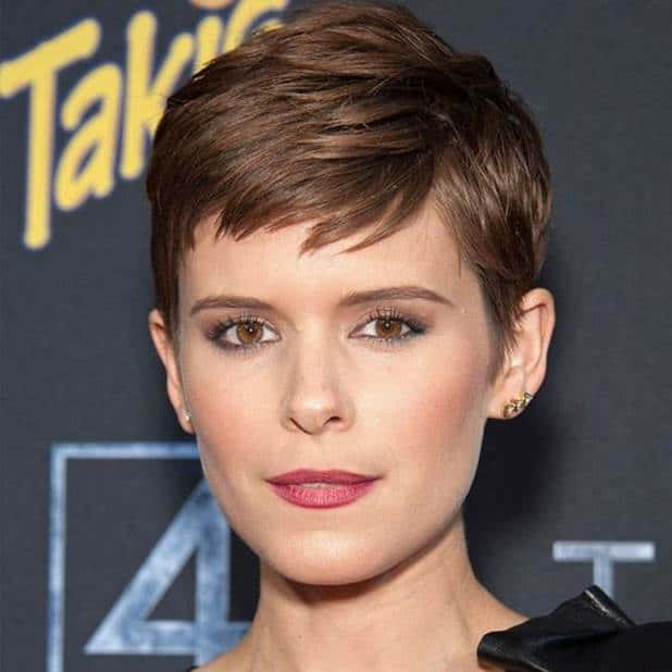 45 Stylish Pixie Cuts For Women With Thin Hair 2019 Hairstylecamp