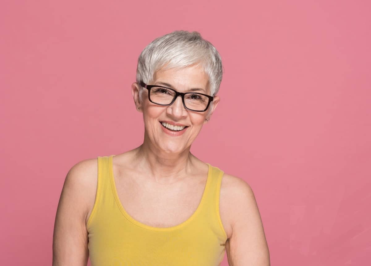 15 Best Pixie Haircuts For Women Over 60 Hairstylecamp