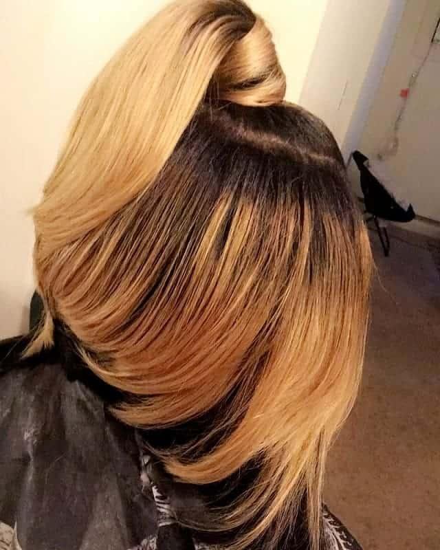 7 Irresistible Ponytail Bob Hairstyles For Modern Women 2020