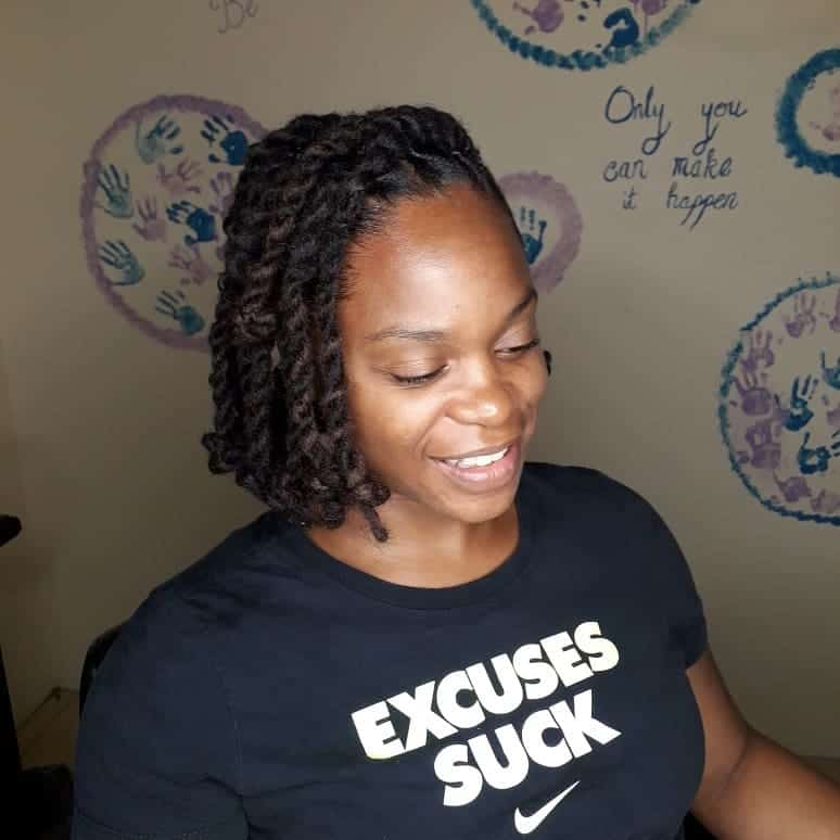 21 Protective Styles For Short Natural Hair 2021 Trends