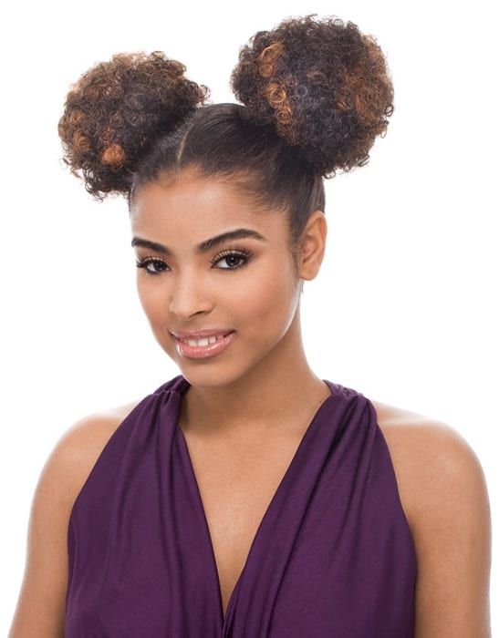 Hairstyle Puff Ponytail Hairstyles By Unixcode