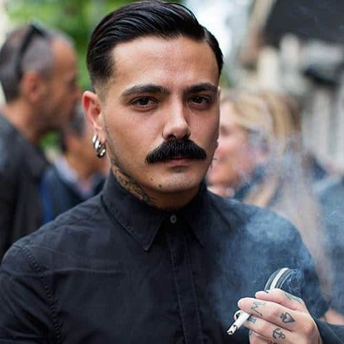 10 Types Of Mustache Styles That Ll Be Trendy In 2020