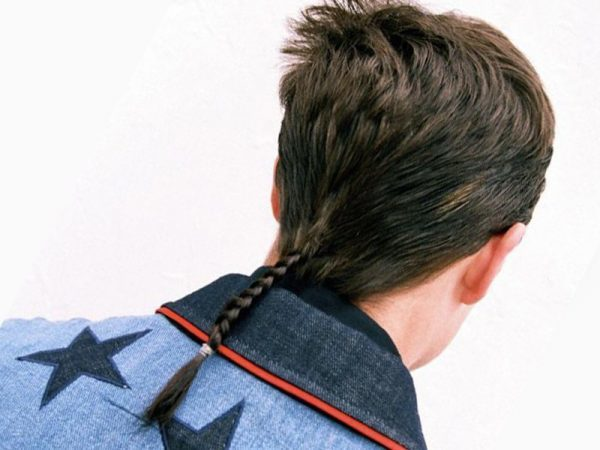 25 Best Rat Tail Haircuts Thatll Actually Make You Look Better