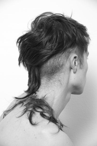 rat tail hair style 20 rat haircuts that will actually make you look better 5126 | rat tail hairstyle for men 17
