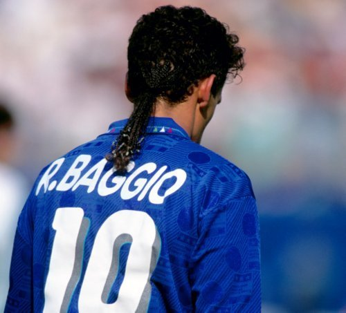 20 best rat tail haircuts thatll actually make you look better roberto baggio italy roberto baggio italy rat tail hairstyles urmus Image collections