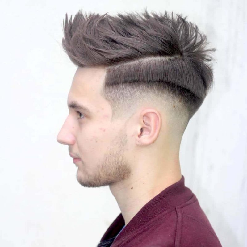 Long Fade Haircuts 7 Fantastic Approaches