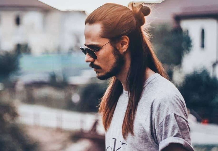 15 Samurai Top Knot Styles To Get A Ninja Look Hairstylecamp