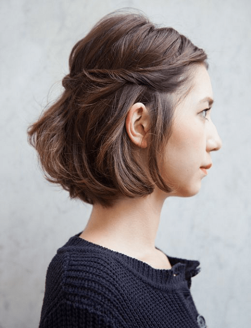 Top 22 short back to school hairstyles for women short back to school hairstyles will make you enjoy yourself just like you did many years ago the youth is in your heart so dont be afraid to call it for solutioingenieria Gallery