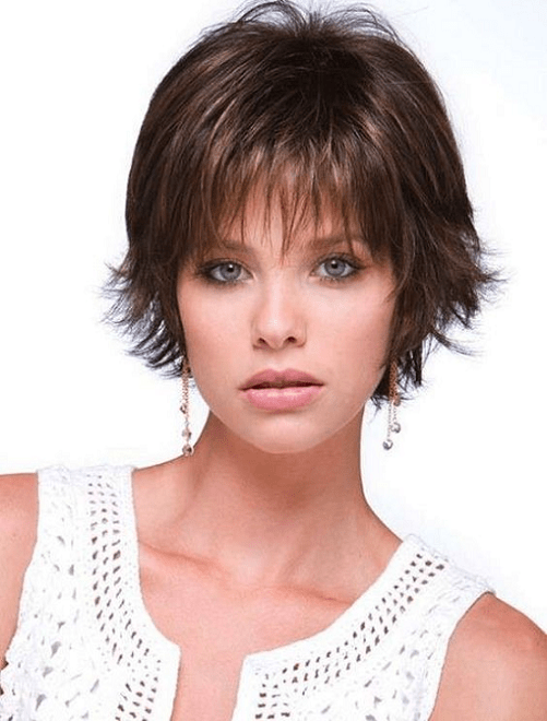 Top 22 Short Back To School Hairstyles For Women