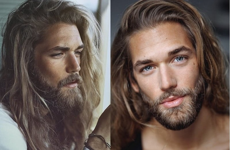 Scruffy Beard How To Get 10 Cool Styles 2021 Trend