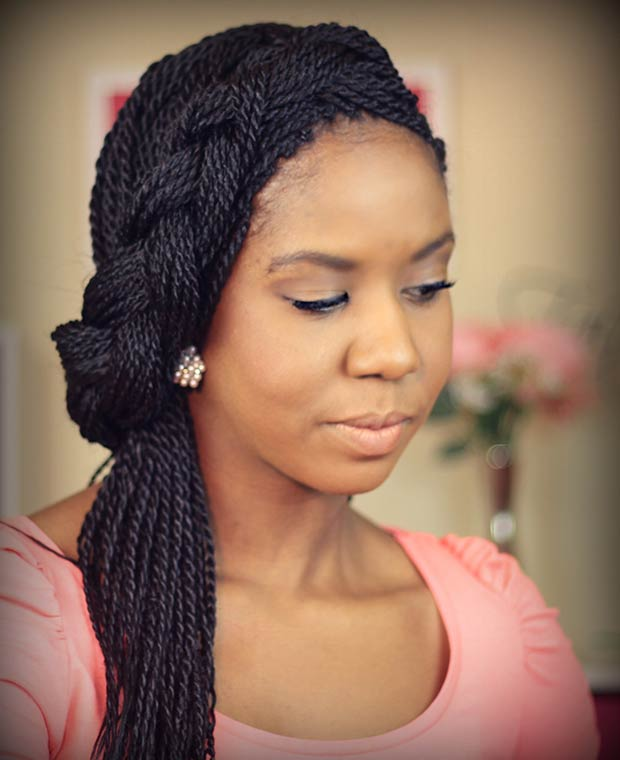 Some Senegalese Twists You May Love To Try