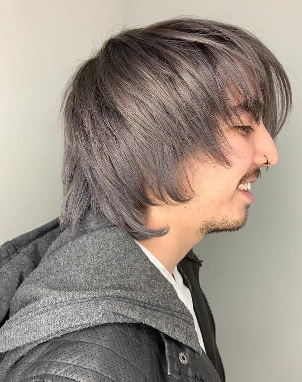 25 Shaggy Hairstyles for Men to Explore in 2019