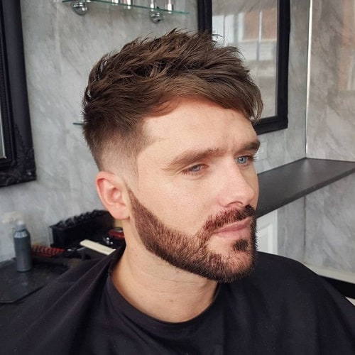 55 Unbeatable Shape Up Haircuts For Guys Hairstylecamp