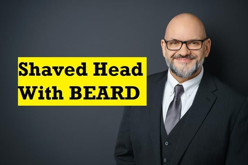 Hair facial shaved head 5 Best
