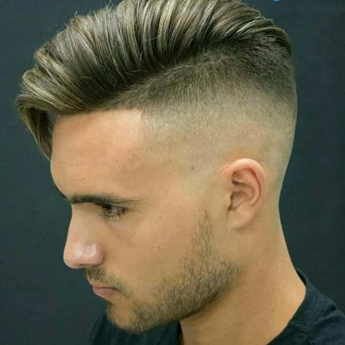 70 Best Shaved Sides Haircuts That Ll Make You Look Great 2020