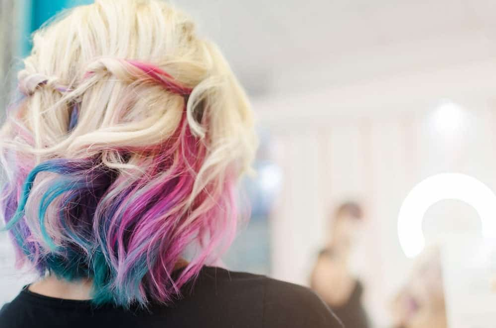 11 Of The Best Short Blonde Ombre Hairstyles Hairstylecamp
