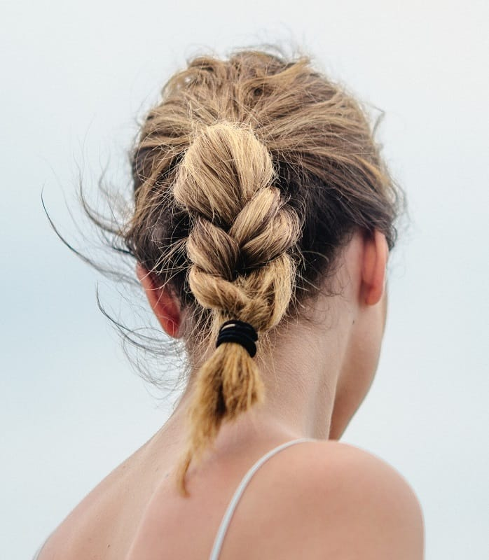 50 Cutest Short Braided Hairstyles For Any Woman